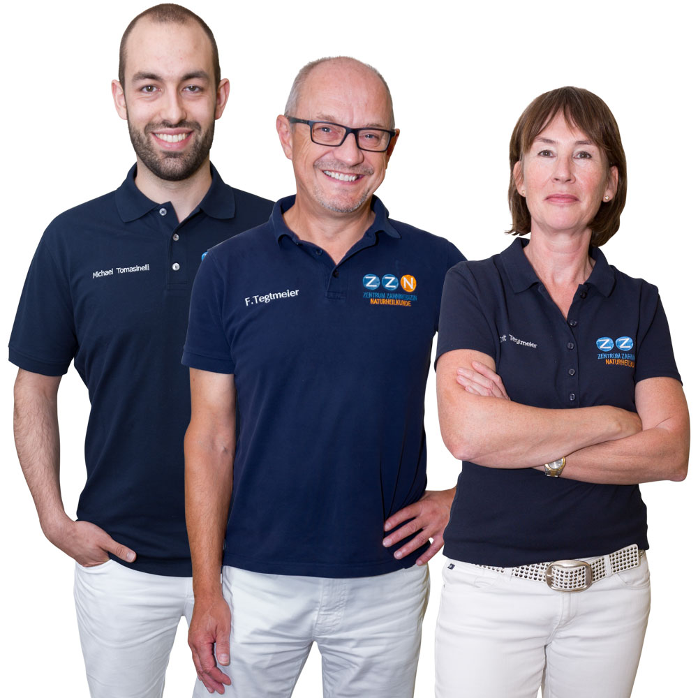 Team des ZZN